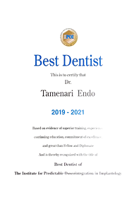Best Dentist